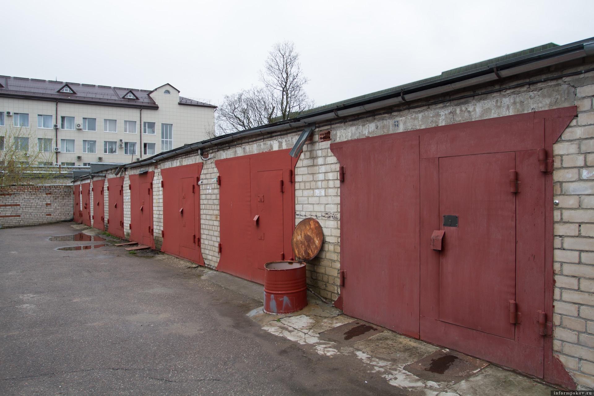 """Законопроект о """"гаражной амнистии"""" прошел второе чтение"""
